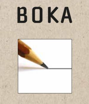 BOKA – røykfri dagbok