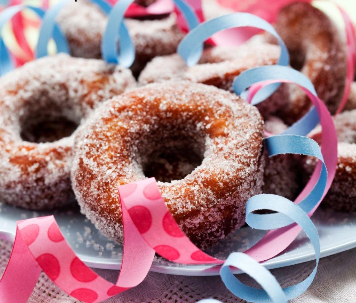 Sugar-donuts-photo mostphotos