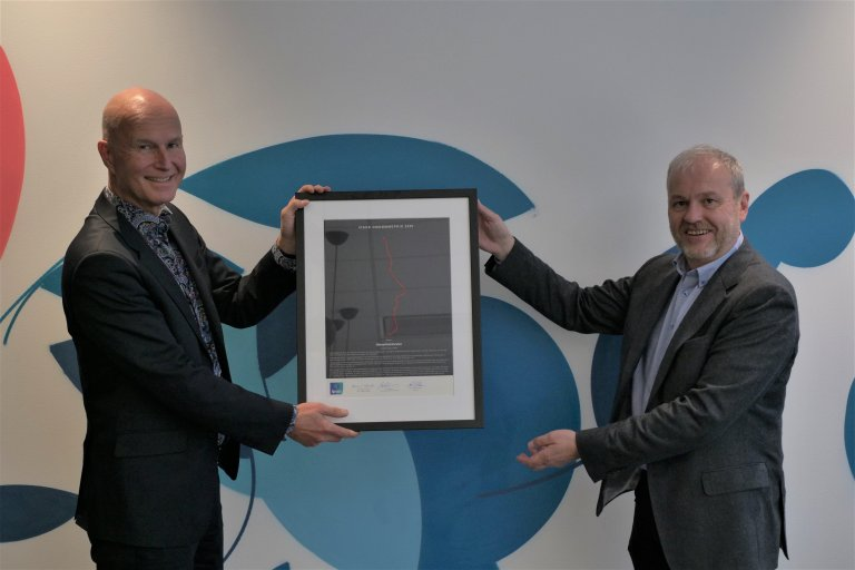 Helsedirektoratet Tildelt Ipsos Omdommepris For 2020 Helsedirektoratet