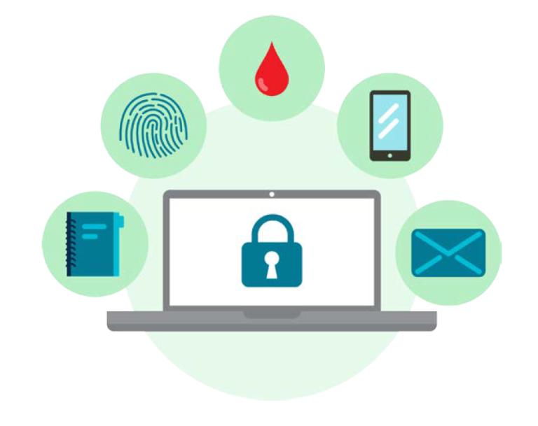 IKT-informasjonssikkerhet, personvern og beredskap