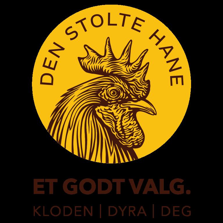 Den Stolte Hane logo.png